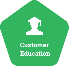education customers