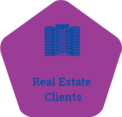 real estate clients