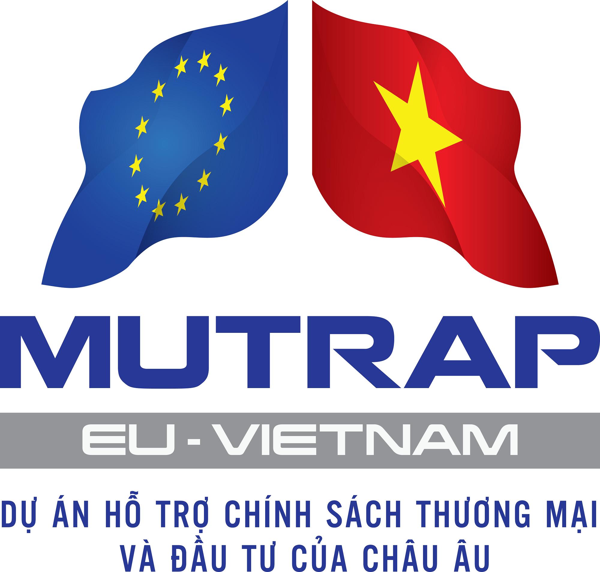 Nghiệm thu các phần mềm cho đơn vị thụ hưởng dự án EU-MUTRAP