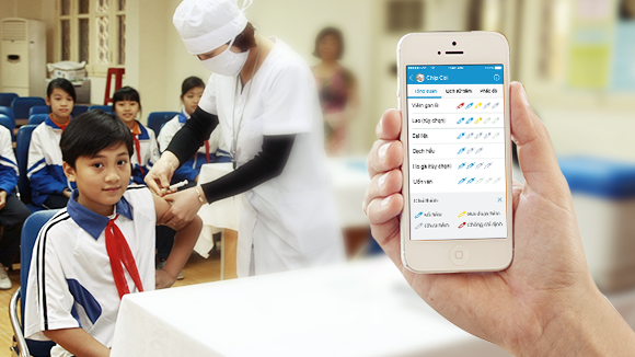 Immunization Management Software