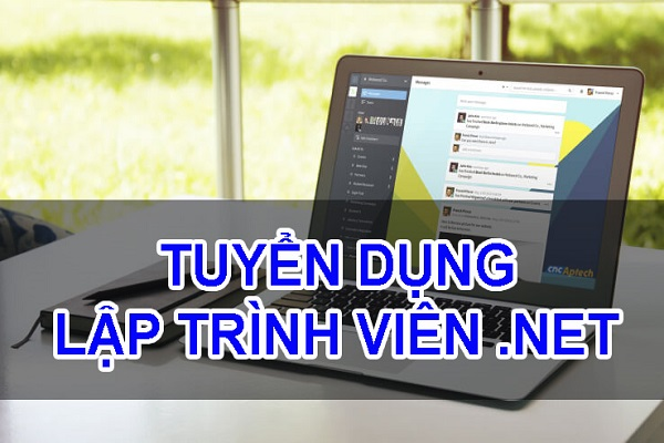 Lập trình viên .NET